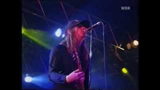 Gluecifer & The Hellacopters - The Bizarre Festival (21st August 1999) Parte 3