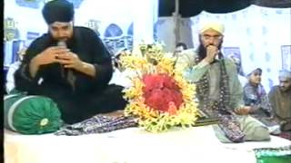 Main So Jaon Ya Mustafa | Owais Raza Qadri Sb | Mehfil Sam Career School