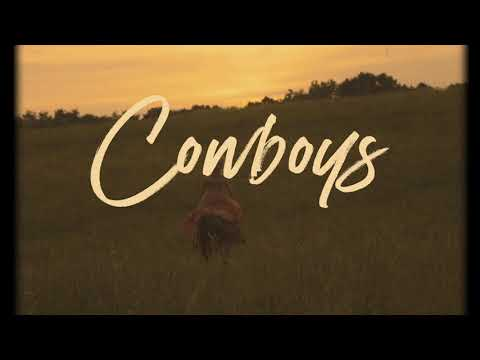 Stephanie Quayle - If I Was A Cowboy (Lyric Video) Mp3