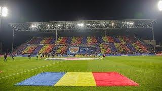 Alături de tricolorii U21 la Cluj-Napoca!
