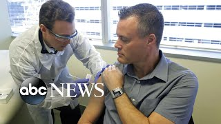 Health centers across US prepare for vaccination distribution   WNT