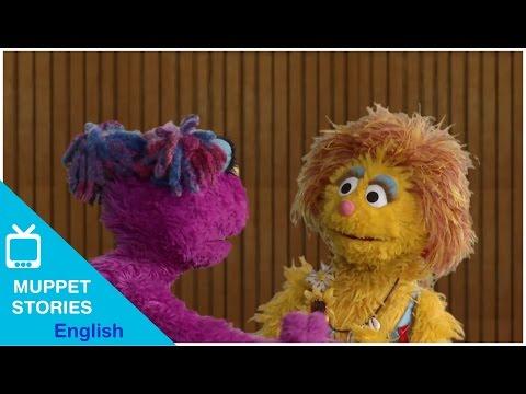 Takalani Sesame: Embarrassed Muppet Stories