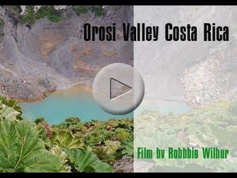 Globe Aware Costa Rica 1