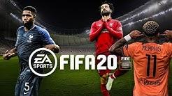 FIFA 20 Wetten mit Freundin