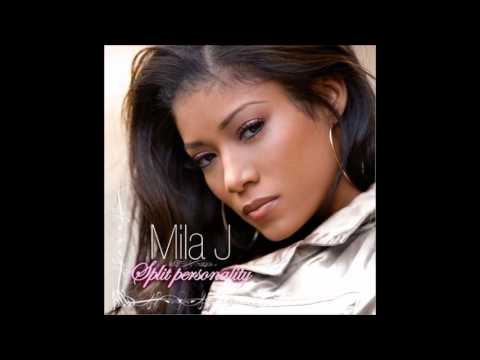 Mila J - Wait a Minute (Full)
