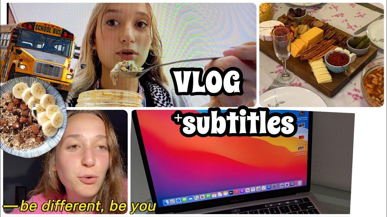Download VLOG GIBI Vlog✌🏻Ingilizce, amerika okul, ev, yorumlarınız, yemekler...