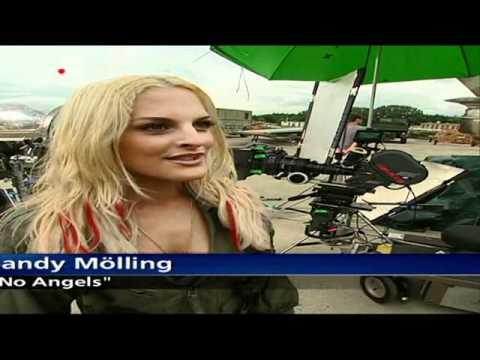 Die No Angels beim Popstars 2 Casting -- Teil 1