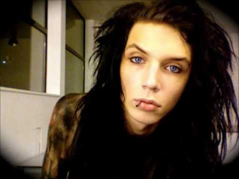 andy biersack hot youtube