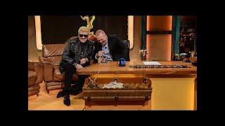 Heino rockt den Enzian - TV total