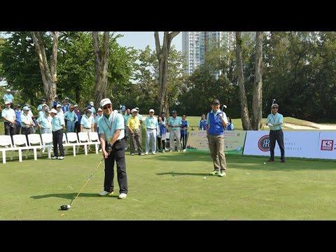 HKBU Diamond Jubilee.Regal Holdings Golf Day 2016 (Full)