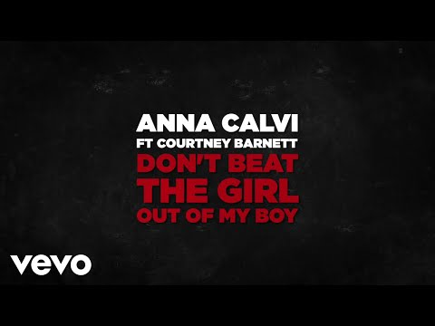 Don't Beat The Girl out of My Boy (ft. Courtney Barnett) (Hunted Version) [Official Audio]