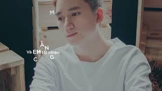 Tôi Muốn Quên Em   Phan Mạnh Quỳnh   VIDEO LYRIC