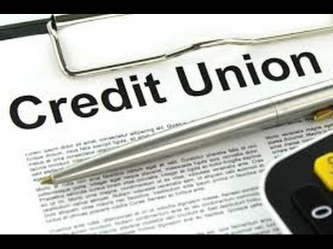 Request-Never Work for Credit Unions of Community banks