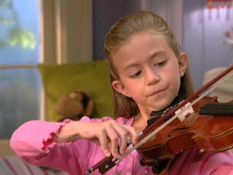 Barney: Let's Make Music - Clip