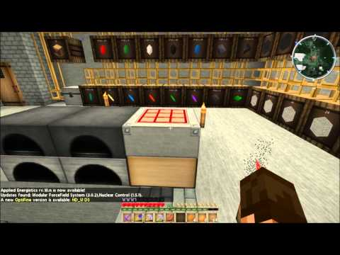 "The Lab FTB: EP21 ""Industrial Blast Furnace First Steps (Plate bending, etc...)"""