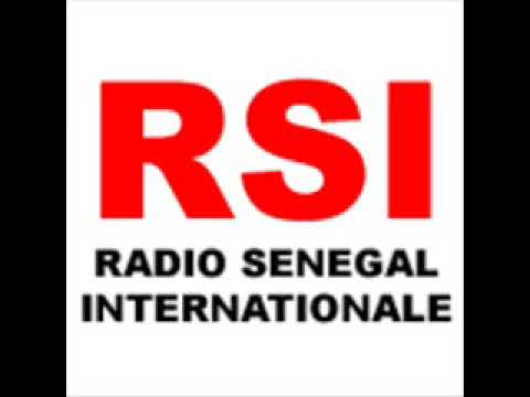 Senegal 2 x 1 Polônia - Copa do Mundo 2018 - Radio Sénégal Internationale