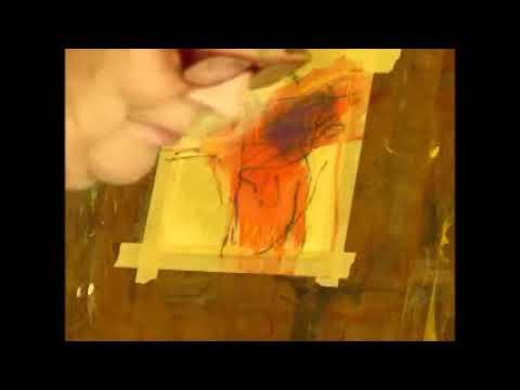 Creating a Small Pastel by Debora L. Stewart