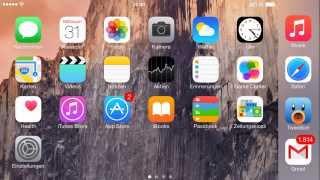 Gambar cover Apple Logo Emoji zur Tastatur hinzufügen! //Deutsch/German//