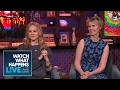 Cynthia Nixon Tells When She Lost Her Virginity | WWHL