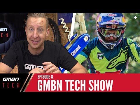 Sram Etap + Loads Of Prototype MTB Tech | GMBN Tech Show Ep.8