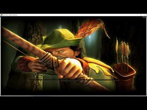 Robin Hood: The Legend of Sherwood/Робин Гуд Легенда Шервуда РЕШЕНИЕ ПРОБЛЕМЫ С ИГРОЙ  