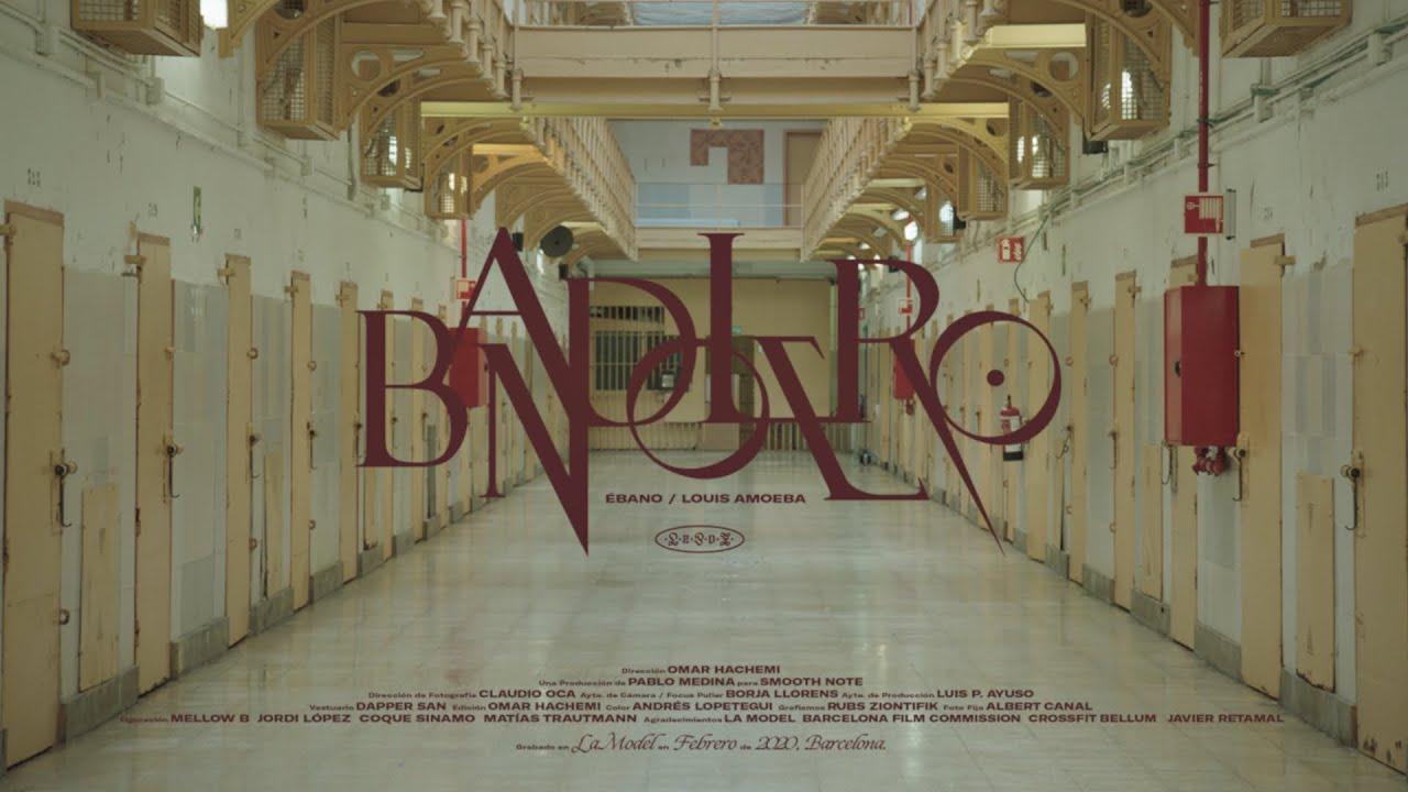 Download Ébano, Louis Amoeba - BANDOLERO