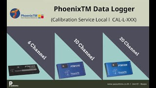 PhoenixTM Calibration Service - Intermediate Function Local「CAL-L-XXX 」 l PP Systems