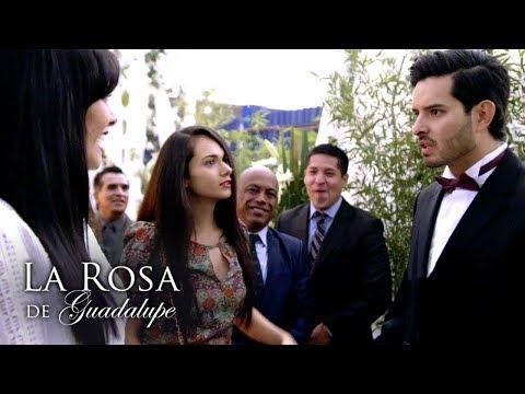 La Rosa De Guadalupe   La Niña Más Fea Del Mundo