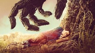 Голос монстра / A Monster Calls (український трейлер №2)