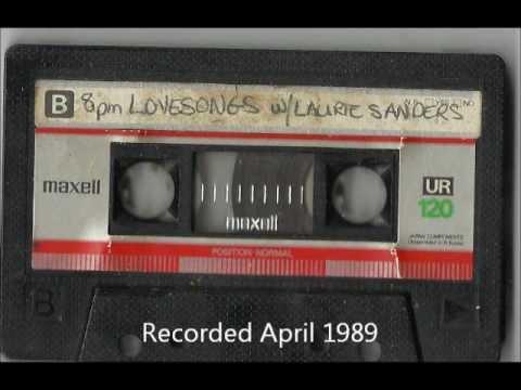 KOST 1035 Los Angeles  Lovesongs 1989