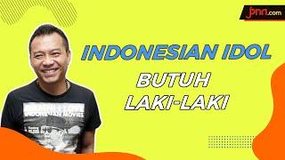 Anang Hermansyah: Kontestan Indonesian Idol X Kekurangan Laki-Laki - JPNN.com
