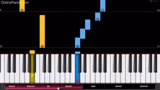 Baixar - Steven Universe We Are The Crystal Gems Opening Theme Piano Tutorial Easy Version Grátis