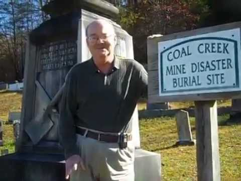 100 Years After The Coal Creek Mine Explosion