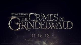 Fantastic Beasts: The Crimes of Grindelwald TEASER Analyse