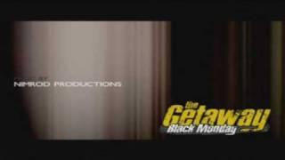 The Getaway Black Monday - Intro