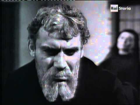 Gian Maria Volonte'Vita di Michelangelo 3di3