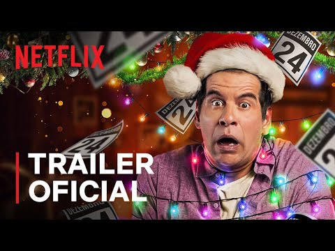 Tudo Bem no Natal que Vem   Trailer   Netflix Brasil