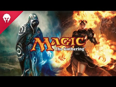 MAGIC: THE GATHERING MMO?! WIZARDS OF THE COAST STARTS DEVELOPMENT