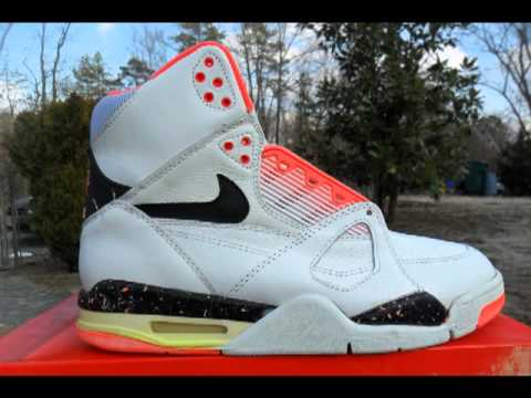 promo code 441fa 98c9e PETITION  BRING BACK THE NIKE AIR FLIGHT 89 HIGH TOP AND NIKE AIR SOLO FLIGHT  89