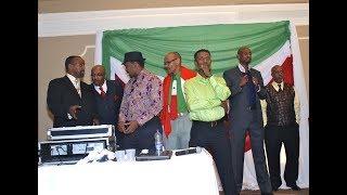 AWALE ADAN  Somaliland Song 2013