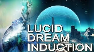 "Lucid Dream Induction - ""Neptunes Secret"" - Binaural Beats & Isochronic Tones"