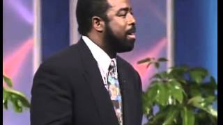 Les Brown It
