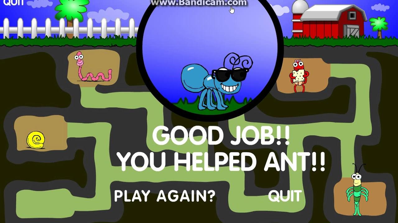 Zoboomafoo Game Nick Jr. Click Jr. - T...