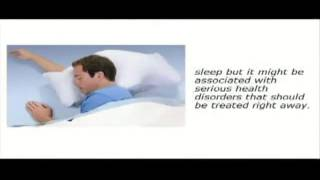 How To Stop Snoring - Solution