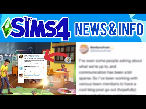 NEW CONTENT COMING NEXT WEEK, New GAME PACK Added To Consoles, ORIGIN SALE | Sims 4 News & Updates