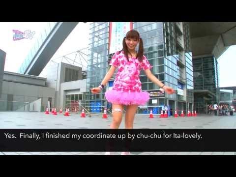 Tokyo Girls' Update TV #002