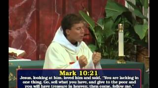 """""""Pruned by the Lord"""" with Fr, Mark Goring"""