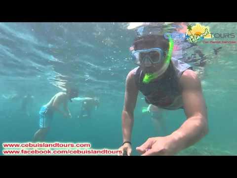 balicasag Island - snorkeling at balicasag Island Bohol