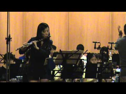Concertino for Flute by Cecile Chaminade