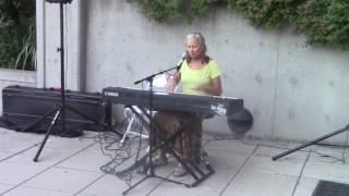 Song 19, Jeanne McHale   July 17, 2017